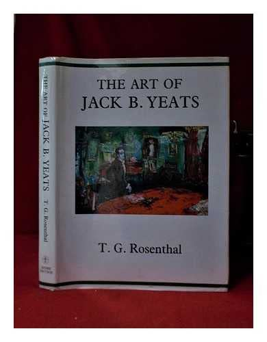 9780233988498: The Art of Jack B. Yeats