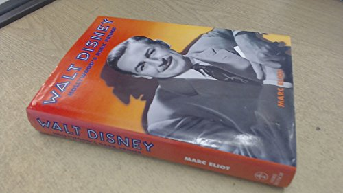 9780233988634: Walt Disney: Hollywood's Dark Prince