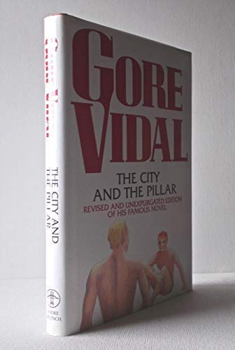 9780233988801: The City and the Pillar, Revised Edition