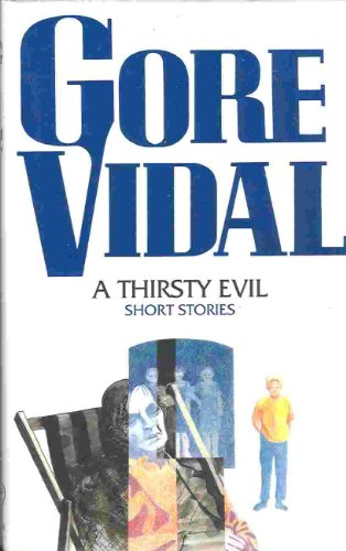 9780233988818: A Thirsty Evil: Seven Short Stories
