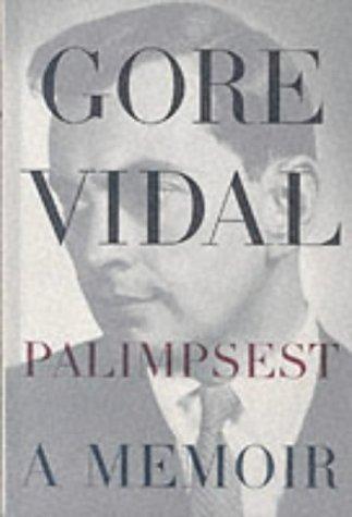 9780233988917: Palimpsest: A Memoir
