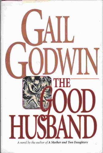 9780233988955: The Good Husband