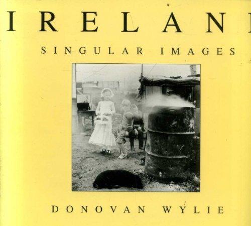 9780233988993: Ireland: Singular Images