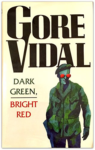 9780233989136: Dark Green, Bright Red