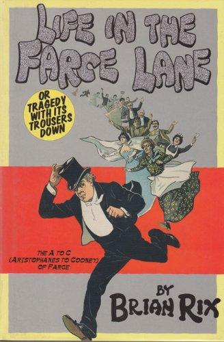 9780233989365: Life in the Farce Lane