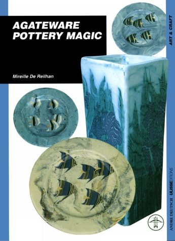 9780233989426: Agateware Pottery Magic (Ulisseditions)
