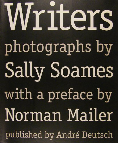 Writers: Photographs