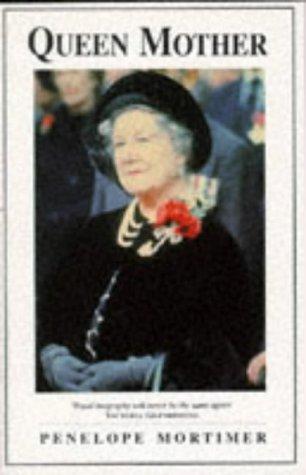 9780233989723: Queen Mother