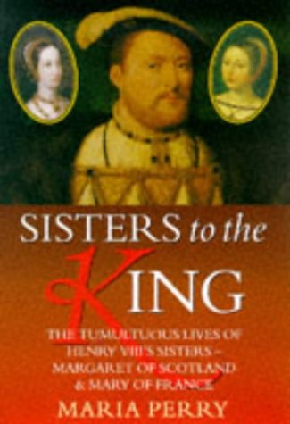 9780233990040: Sisters to the King