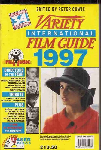 9780233990231: Variety International Film Guide 1997