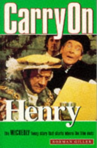 9780233990323: Carry on Henry