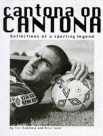 9780233990453: Cantona on Cantona