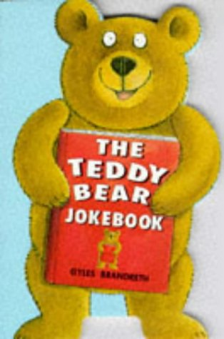 9780233990897: The Teddy Bear Joke Book