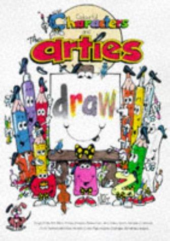 Arties Draw: Lynch, Nick