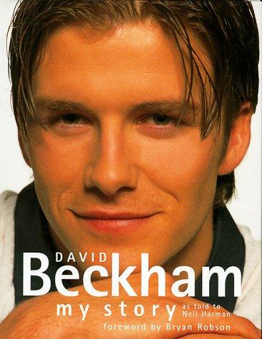 9780233991481: David Beckham: My Story
