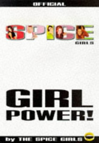 9780233991658: Girl Power: The Official Book by the