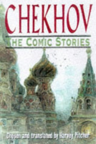 9780233992013: Chekhov: The Comic Stories