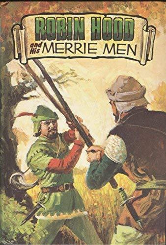 Adventures of Robin Hood (Andre Deutsch Classics): Andre Deutsch