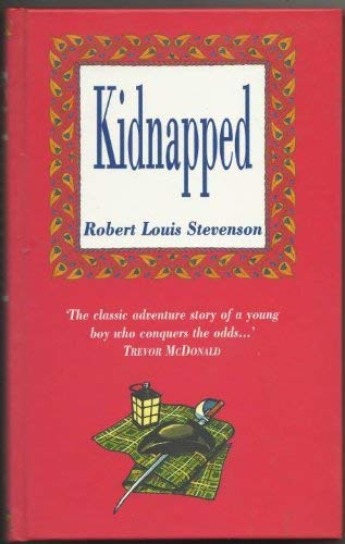 Kidnapped.: Stevenson, Robert Louis