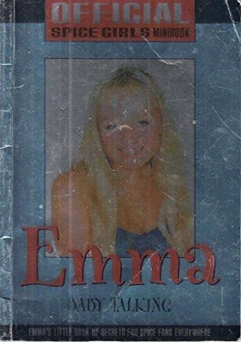 9780233993225: Spice Girls: Emma (Official Mini Books)