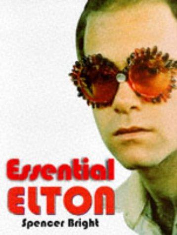 9780233993614: The Essential Elton John