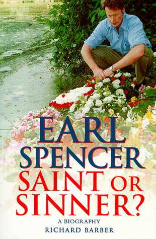 9780233993812: Earl Spencer: Saint or Sinner?