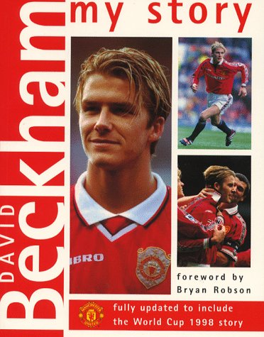 9780233993850: David Beckham: My Story
