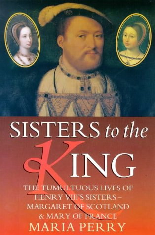 9780233994499: Sisters to the King