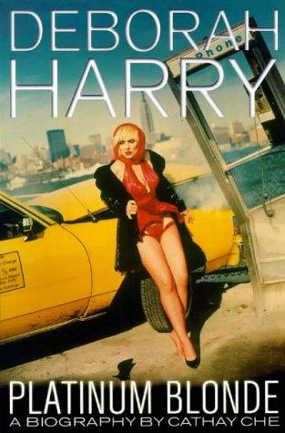 9780233994963: Debbie Harry, Platinum Blonde