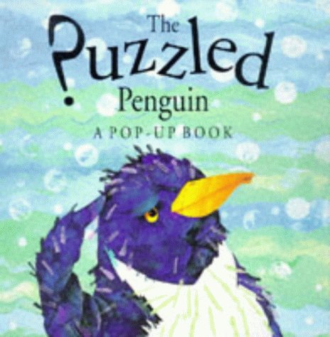 9780233995854: The Puzzled Penguin, A Pop-Up Book