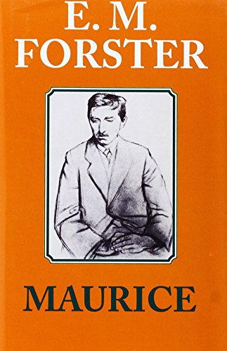 9780233996042: Maurice (Abinger Edition of E.M. Forster S.)
