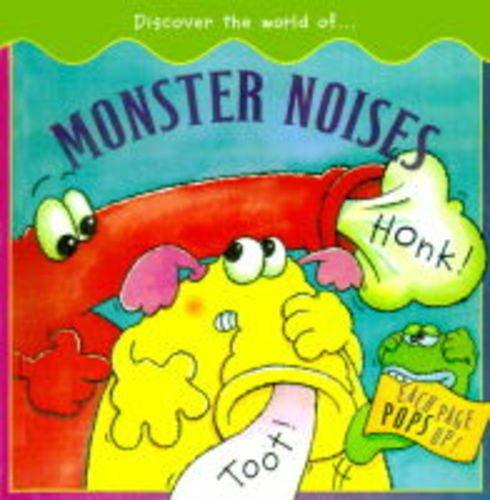 9780233996059: Monster Noises