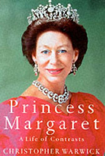 9780233996400: Princess Margaret: A Life of Contrasts