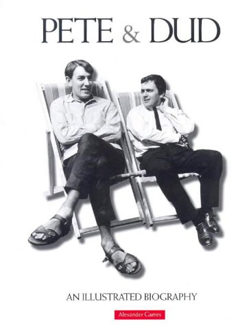 9780233996424: Pete and Dud: An Illustrated Biography