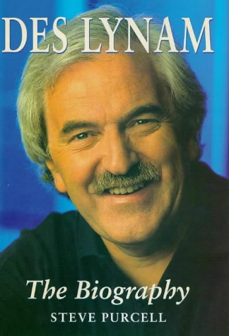 Des Lynam, the Biography