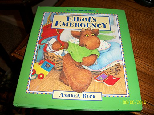 9780233996820: Elliot's Emergency (Elliot Moose)
