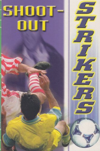 9780233996943: Shoot-Out (Strikers)