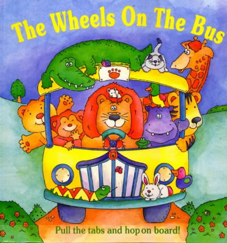 9780233997087: The Wheels on the Bus