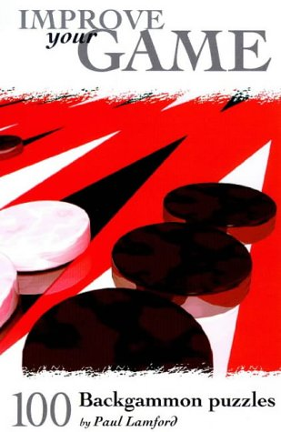 9780233997148: 100 Backgammon Puzzles