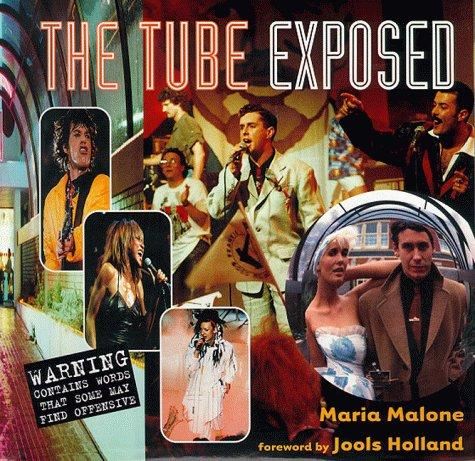 9780233997162: Tube Exposed
