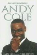 Andy Cole The Autobiography