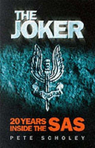 9780233997797: The Joker