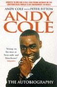 9780233997902: Andy Cole: The Autobiography