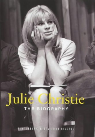 9780233998466: Julie Christie: The Biography