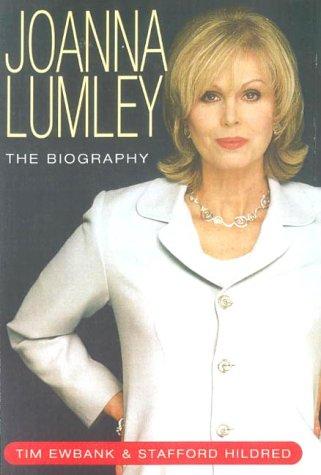 9780233999586: Joanna Lumley