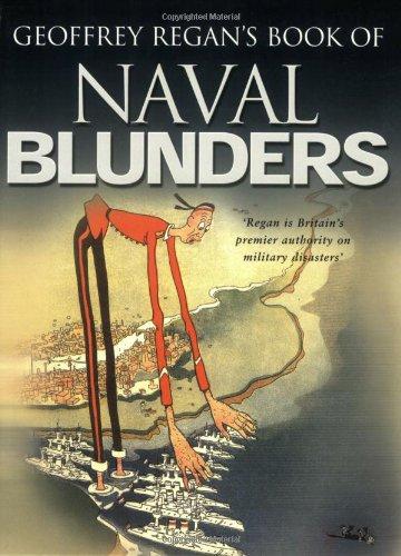 9780233999784: Naval Blunders