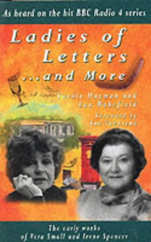 Ladies of Letters . . . and: Carole Hayman; Lou