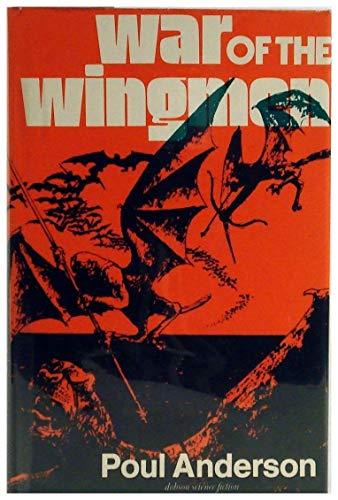 9780234720110: War of the wing-men