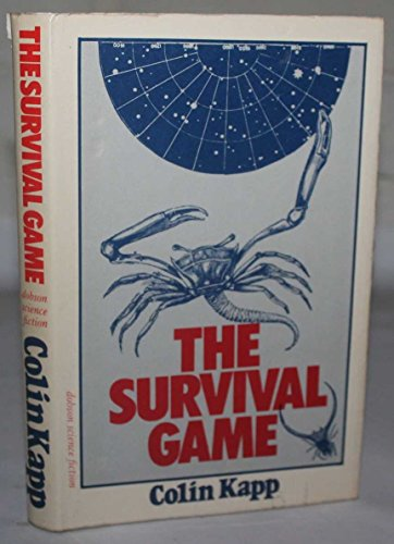 9780234720493: Survival Game