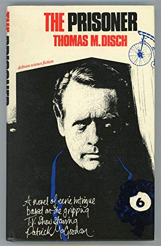 9780234720592: The Prisoner: I am Not a Number! (Dobson science fiction)